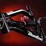Ramy rowerowe Duncon