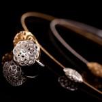 Biżuteria Deco Echo