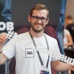 Reportaż zDEVOXX Poland dla No Fluff Jobs2019