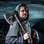 Cosplay AC Valhalla - dla GryOnline SA